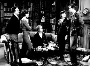 SILVER CORD ( 1933 )