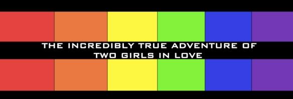 GIRLS IN LOVE ( CARD )