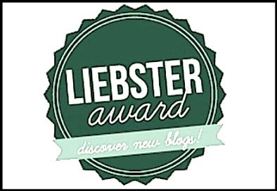 LIEBSTER AWARD ( I )