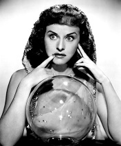 PAULETTE - ( CRYSTAL BALL )
