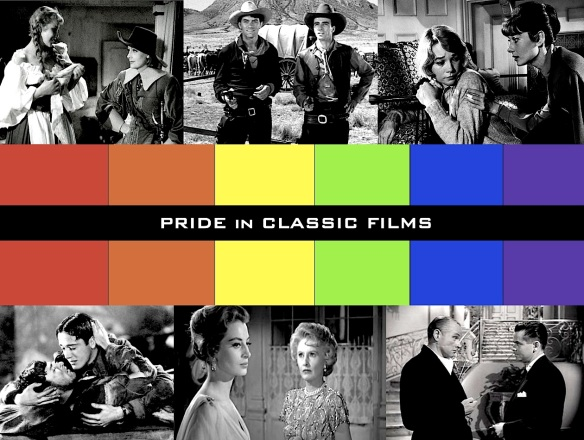PRIDE IN CLASSIC MOVIES