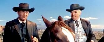 WARLOCK ( Fonda & Quinn )