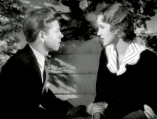 1939 - ( ANDY HARDY GETS SPRING FEVER )