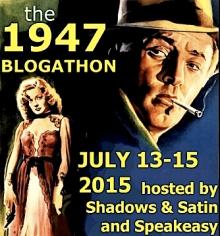 1947 BLOGATHON ( I )