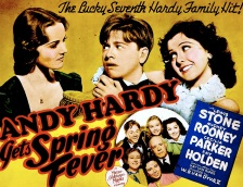 ANDY HARDY