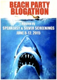 BLOGATHON ( BEACH PARTY - II )