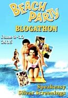 BLOGATHON ( BEACH PARTY )