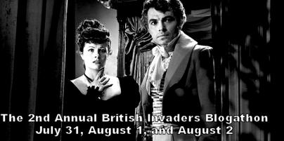 BRITISH INVADERS ( II )