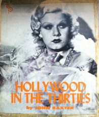HARLOW BOOK COVER