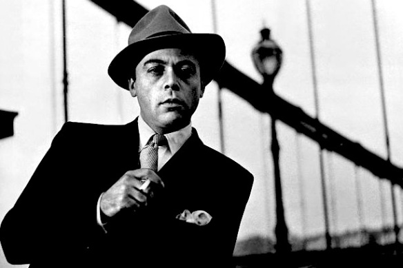 NIGHT & THE CITY - XXI ( Herbert Lom )
