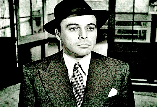 NIGHT & THE CITY - XXII ( Herbert Lom )