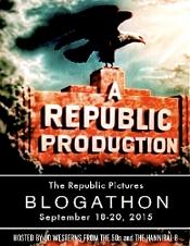 REPUBLIC PICTURES BLOGATHON