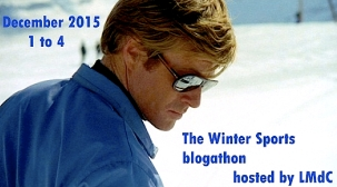 WINTER SPORTS BLOGATHON ( 12 : - 4 : 2015 )