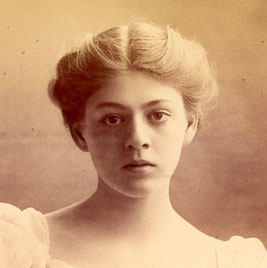 BARRYMORE-ETHEL (YOUNG)