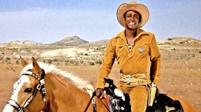BLAZING SADDLES ( #1 )