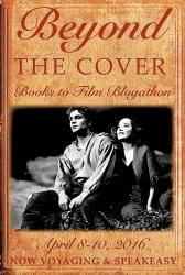 ( BLOGATHON ) BEYOND THE COVER II