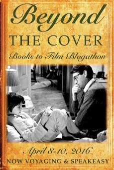 BLOGATHON ( BOOK-TO-COVER ) 4 : 8 - 10 : 2016