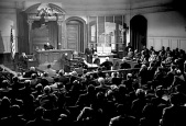 COURTROOM SCENE ( I ) ~ THE FOUNTAINHEAD