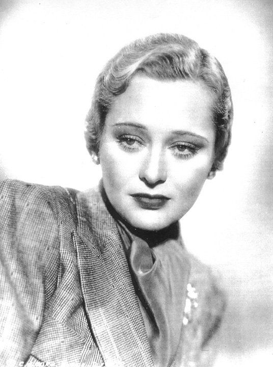 DOLORES COSTELLO ( IV )