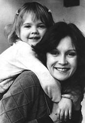 DREW & HER MOTHER