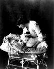 ETHEL & JOHN DREW COLT ( BABY )