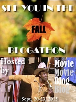 FALL BLOGATHON