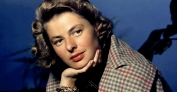 INGRID BERGMAN ( COLOR )
