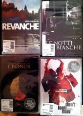 REVANCHE ( XXXII )