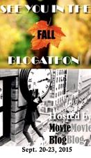 FALL BLOGATHON ( BANNER #2 )