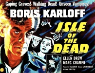 ISLE OF THE DEAD ( I )