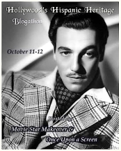 HISPANIC HERITAGE BLOGATHON 2014