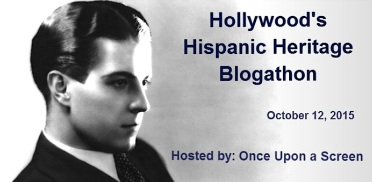 HOLLYWOOD'S HISPANIC HERITAGE Banner #2