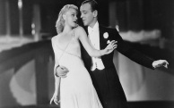 ( TEAM ) ASTAIRE & ROGERS
