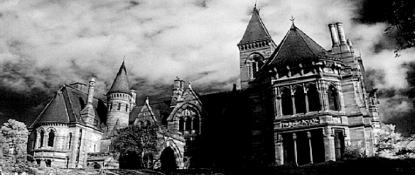 THE HAUNTING ( Hill House )