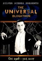 UNIVERSAL BLOGATHON ( 10 : 29 - 31 : 2015 )
