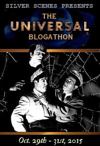UNIVERSAL PICTURES BLOGATHON ( Abbott & Costello )