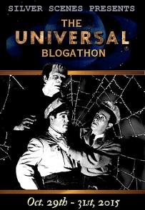UNIVERSAL PICTURES BLOGATHON ( Abbott & Costello )