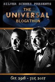UNIVERSAL PICTURES BLOGATHON ( Sherlock )