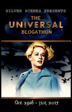 UNIVERSAL PICTURES BLOGATHON