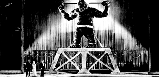 UNREQUITED ( KING KONG-I )