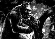 UNREQUITED ( KING KONG-II )