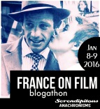 BLOGATHON ( FRANCE ON FILM - II ) - 1 : 8 - 9 : 2016