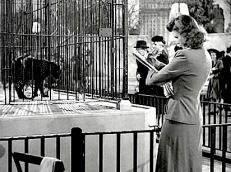 CAT PEOPLE '42 ( IV )