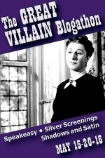 GREAT VILLAIN BLOGATHON ( 2016 )