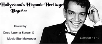 HOLLYWOOD'S HISPANIC HERITAGE ( 2014 ) - 1