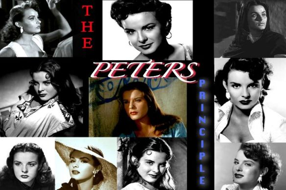 JEAN PETERS COLLAGE