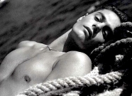 LOUIS JOURDAN ( NAPPING... )