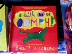 OOMPH BOOK