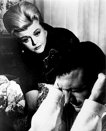 OSCAR SNUBS - ( ANGELA LANSBURY - THE MANCHURIAN CANDIDATE )