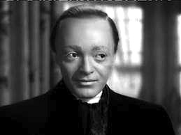 PETER LORRE ( BEHIND MASK )
